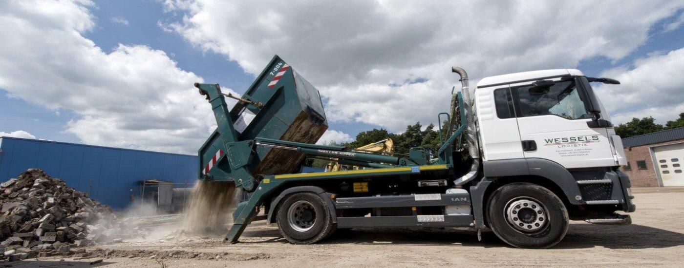 Containerwagen_kippen